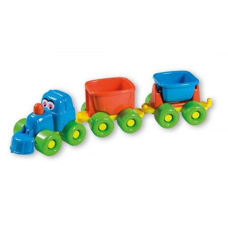 Trenulet Mini Worker 54 cm Androni Giocattoli*