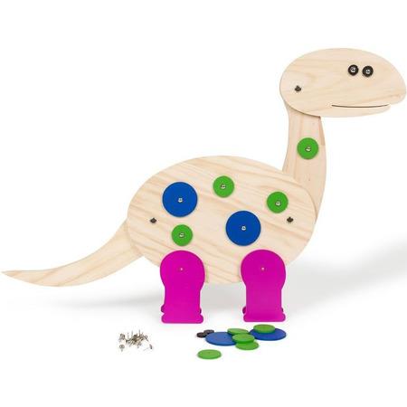 Dinozaur de construit Buitenspeel*