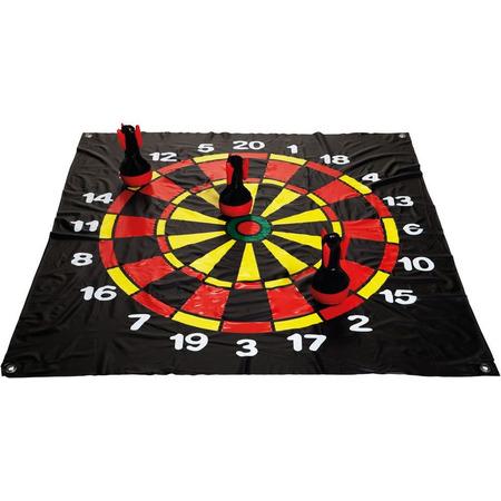 Joc Darts orizontal Buitenspeel*