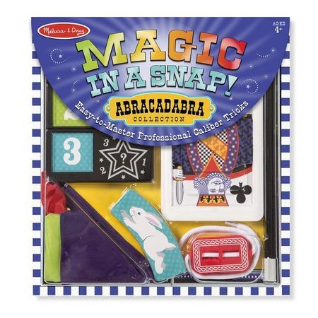Set magie Abracadabra - Melissa and Doug*