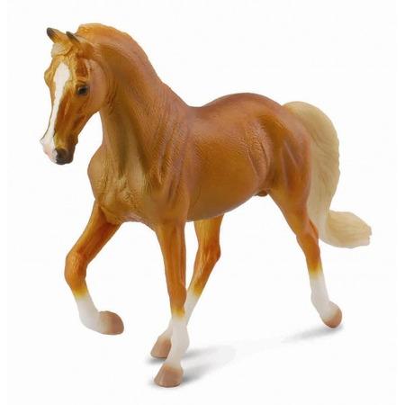Figurina Armasar Tennessee Palomino auriu XL Collecta*