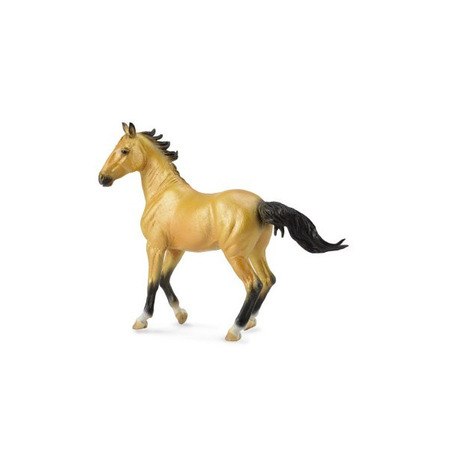 Figurina Cal Akhal-Teke Buckskin XL Collecta*