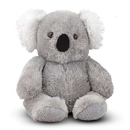 Ursulet Koala din plus Sidney Melissa and Doug*