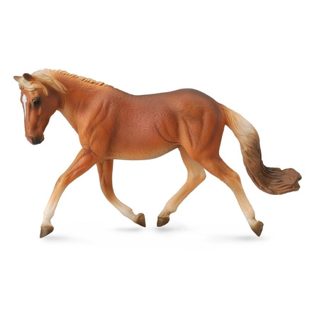 Figurina Cal Haflinger XL Collecta*