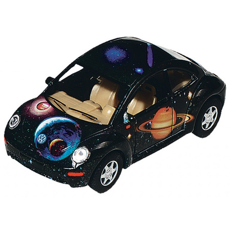 Masinuta Die Cast VW New Beetle 1:30*