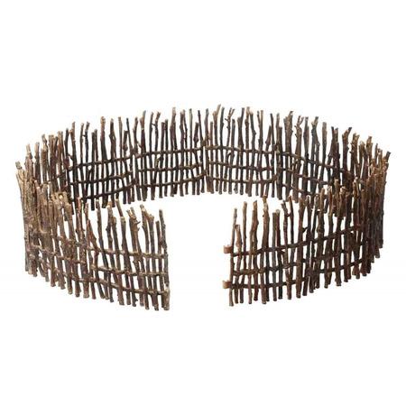 Figurina Gard din nuiele Collecta*