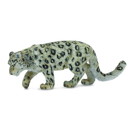 Figurina Leopard de Zapada  XL Collecta*