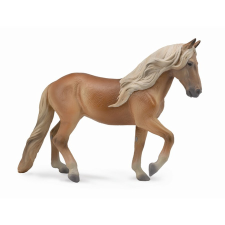 Figurina Peruvian Paso Mare - Chestnut XL Collecta*