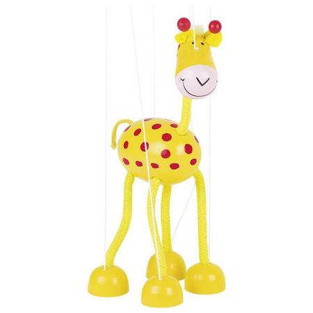 Marioneta Girafa - Goki*