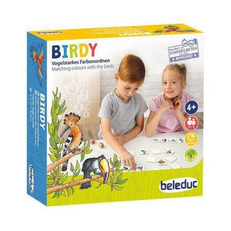 Joc Educativ Birdy*