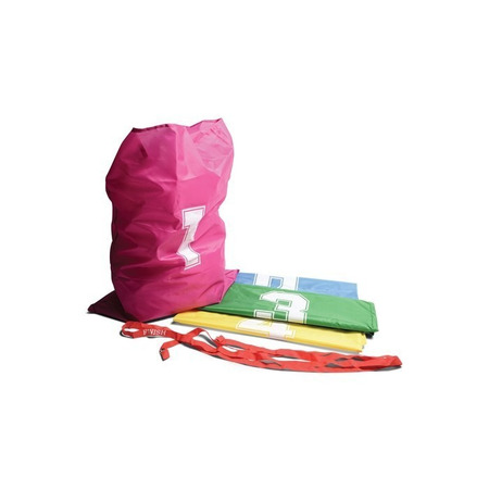 Set 4 saci pentru sarituri Buitenspeel*