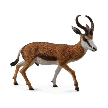 Figurina Antilopa Springbok L Collecta*