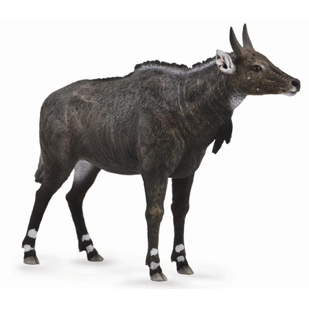 Figurina Antilopa Nilgai L Collecta*