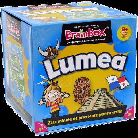 Lumea - BrainBox*