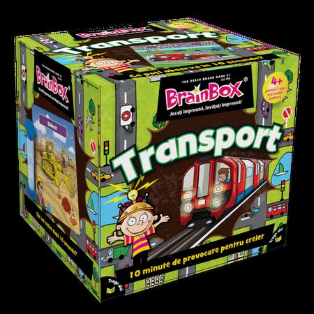 Transport – BrainBox*