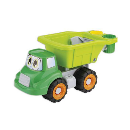 Camion de jucarie Ecologico*