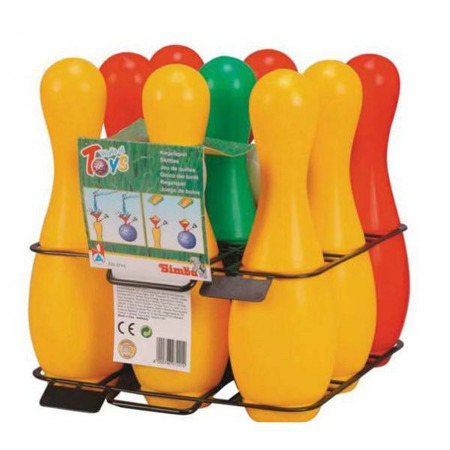 Set popice bowling Outdoor*