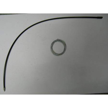 Cablu pentru schimbator viteze BF-3, Berg*