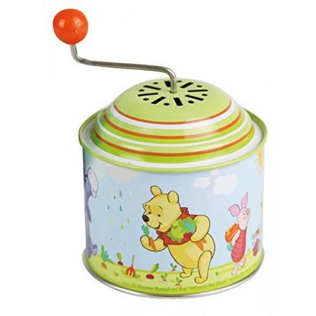 Flasneta muzicala Winnie the Pooh metalica Lena*