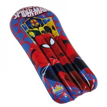 Placa inot gonflabila Saica Spiderman*