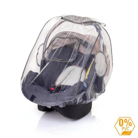 Pelerina de ploaie pentru scaun de masina Comfort, Euret*