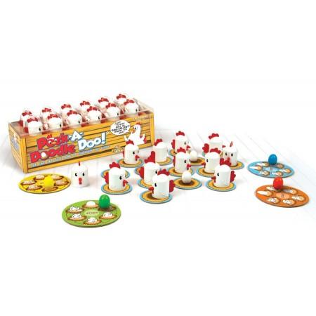 Joc de memorie Gainusele - Fat Brain Toys