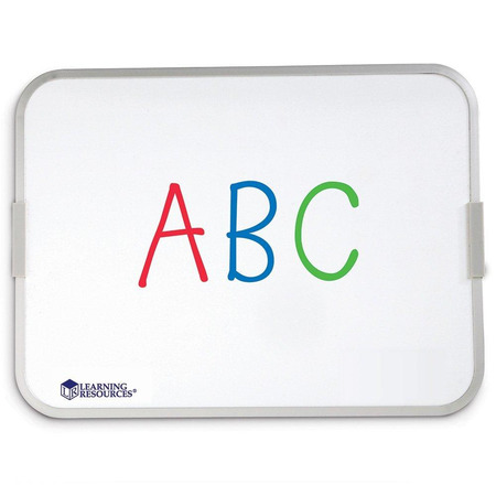 Tabla magnetica alba, Learning Resources*