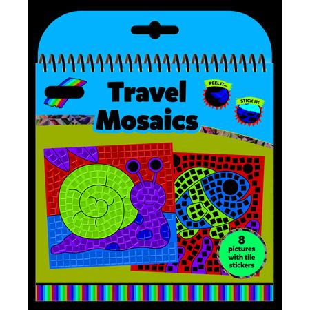 Set creativ - Mozaic, Galt*