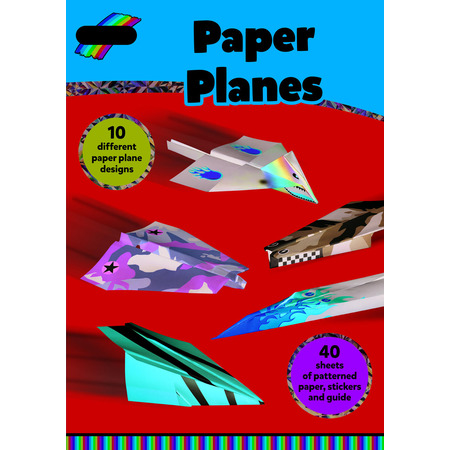 Set avioane din hartie, Galt*