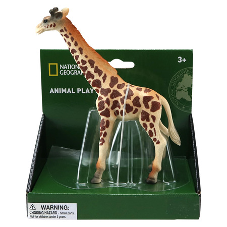 Figurina Girafa, National Geographic*