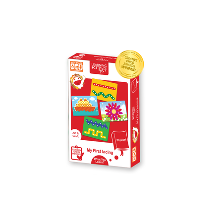 Carduri pentru snuruit, Learning Kitds*