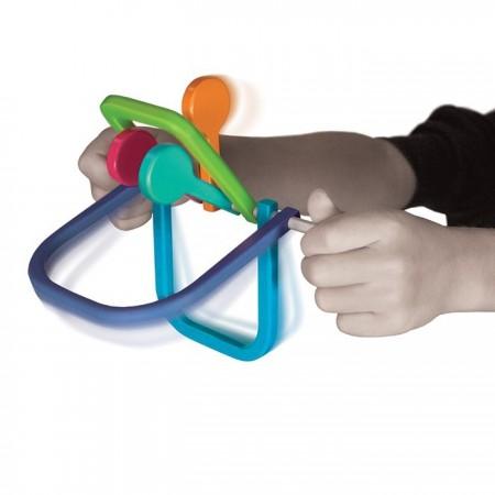 Joc de coordonare Balans - Fat Brain Toys