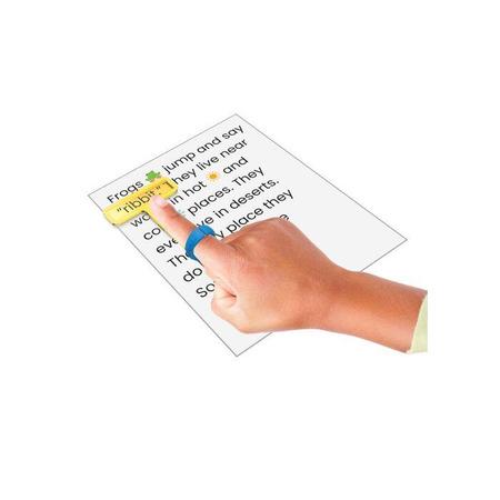 Set inel pentru citit, Hand2mind*