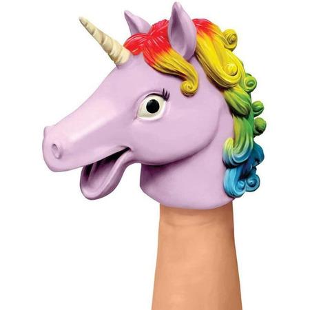 Papusa de mana - Unicorn, Tobar*