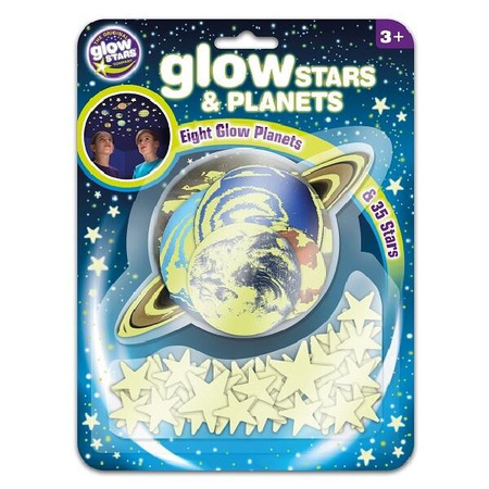 Set reflectorizant - Planete si stele, Brainstorm*