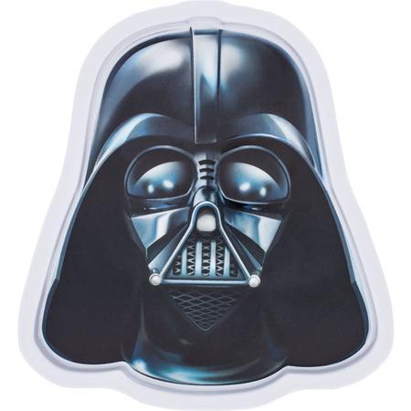 Farfurie melamina Star Wars Darth Vader Lulabi 8340400-D*