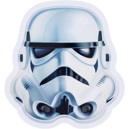 Farfurie melamina Star Wars Stormtrooper Lulabi 8340400-S*