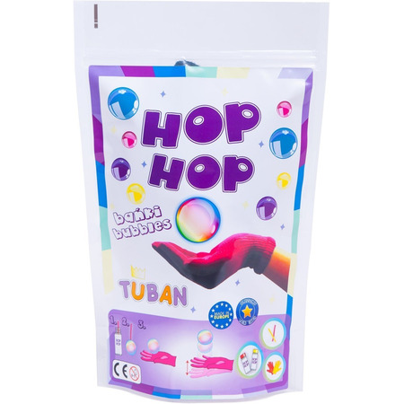 Baloane de sapun Hop Hop Tuban TU3621*