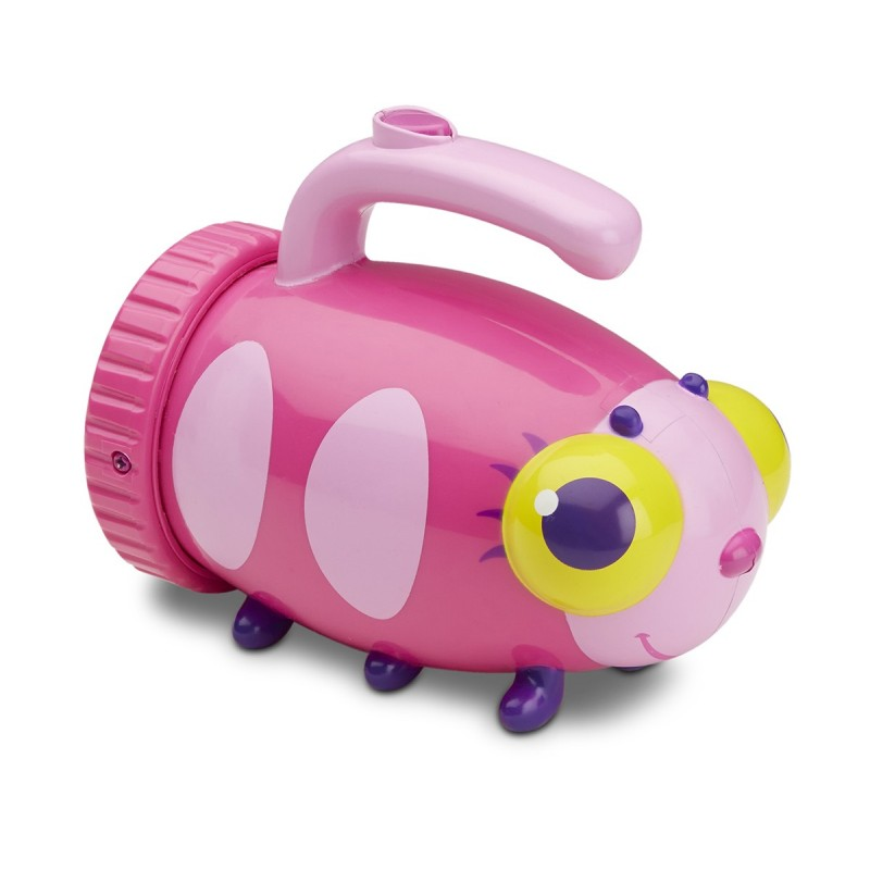 Lanterna pentru copii Trixie Flashlight - Melissa and Doug
