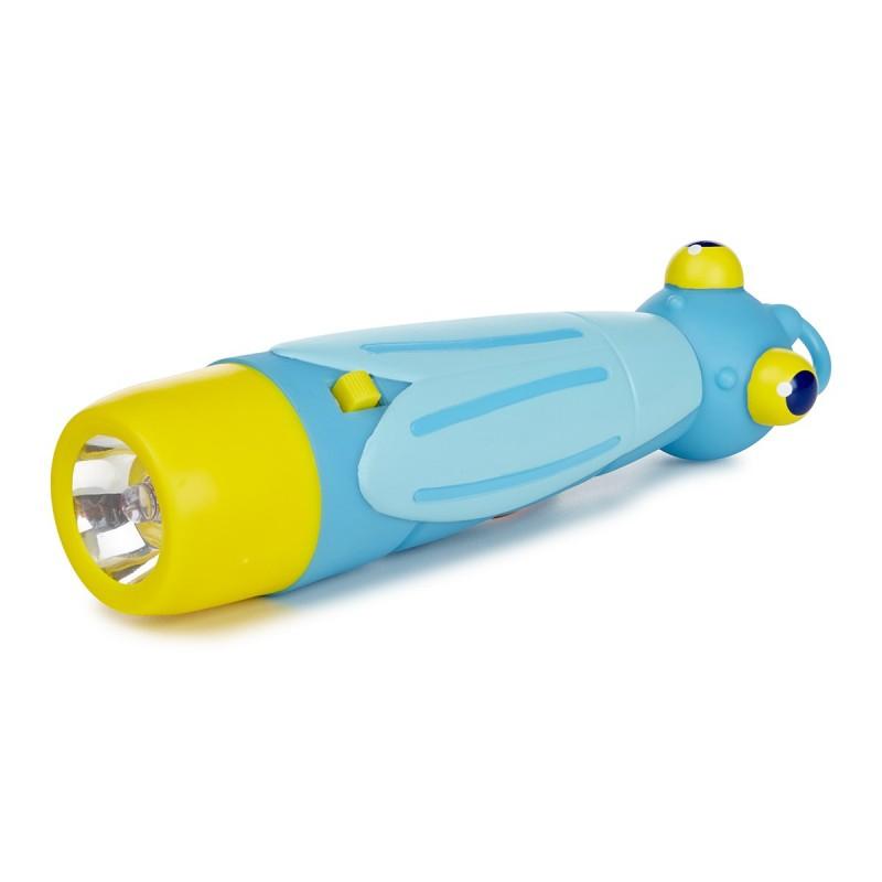 Lanterna pentru copii Flash Firefly Flashlight - Melissa and Doug