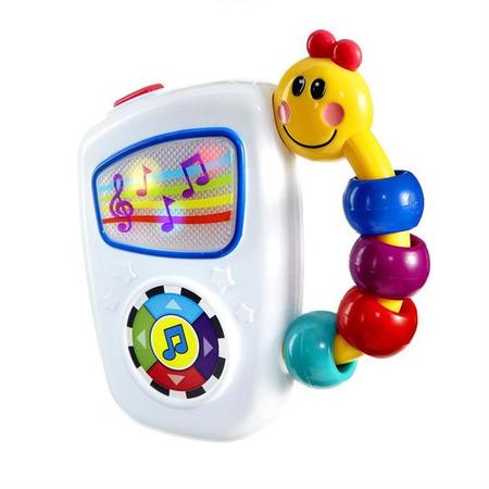 Baby einstein - jucarie muzicala telefonul take along, Bright Starts*