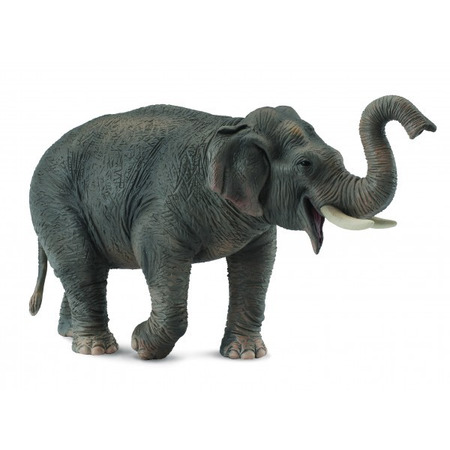 Figurina Elefant asiatic XL Collecta*