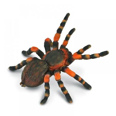 Figurina Tarantula Mexicana cu genunchi rosii*