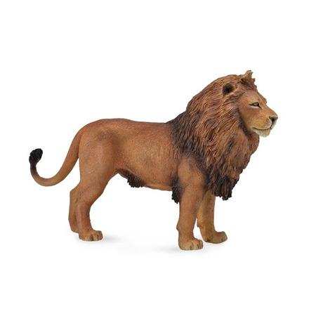 Figurina Leu African L Collecta*