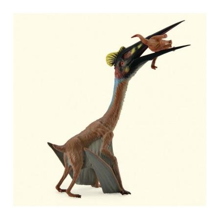 Figurina Quetzalcoatlus cu prada XL Collecta*