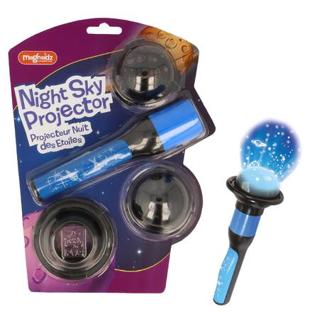 Proiector tip lanterna - Stele si planete, Keycraft*