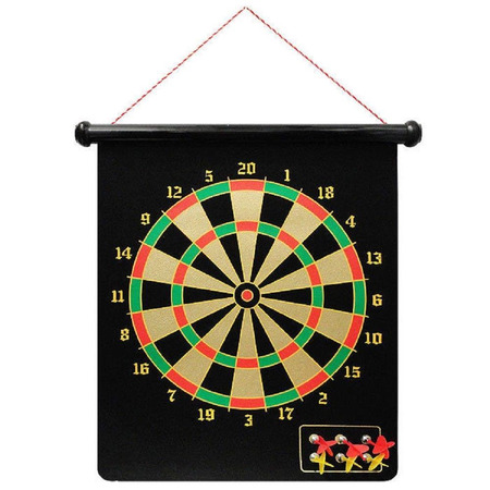 Joc Darts magnetic, Keycraft*