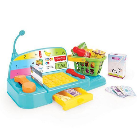 Micul casier, Fisher Price*