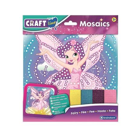 Mozaic - Zana, Brainstorm*