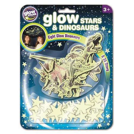 Set relectorizant - Dinozauri si stele, Brainstorm*
